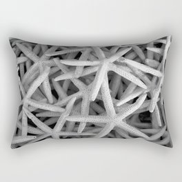 Starfish - Beach Life Rectangular Pillow