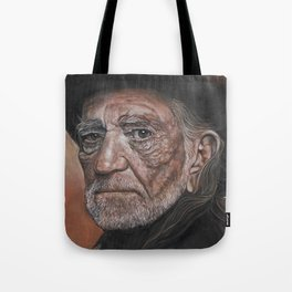 Willie Tote Bag