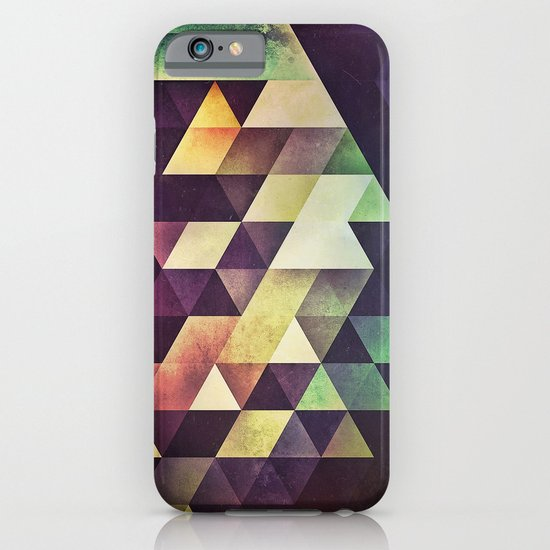 fyzykyl iPhone & iPod Case