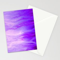 Cloudy Jupiter  Stationery Cards