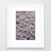 starry night Framed Art Prints featuring Starry Starry Night (3) by Karin Elizabeth