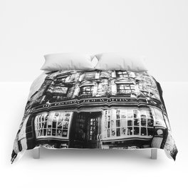 Prospect of  Whitby Pub London 1520 Comforters