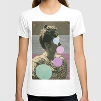 coco T-shirts featuring Coco by Naomi Vona