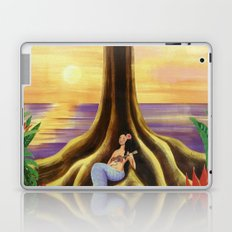 Hawai Sunset Laptop & iPad Skin