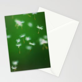 Parachutes Stationery Cards