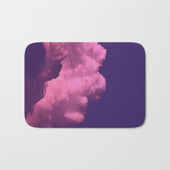 Cloud of Dreams  II Bath Mat