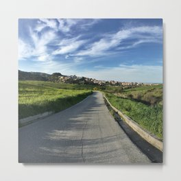 A perfect place Metal Print