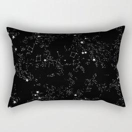 Domio Constellation Rectangular Pillow