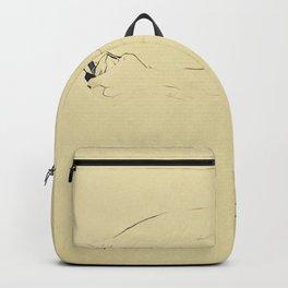 Ti Chiamo Marcelino Backpack