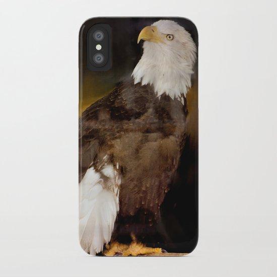 American Eagle iPhone Case