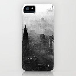 Hannah Hunt - Vampire Weekend iPhone Case