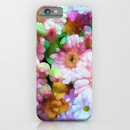 Love Fest iPhone Case