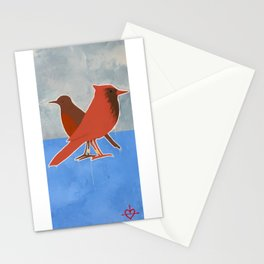 C A R D I N A L Stationery Cards