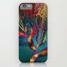 Beautiful Sea Beasts iPhone 6s Slim Case