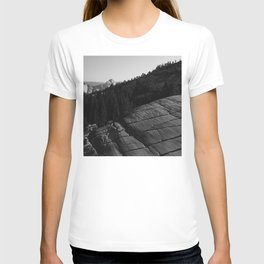 Olmsted Point, Yosemite National Park II T-shirt