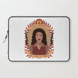 Zoë Washburne Laptop Sleeve
