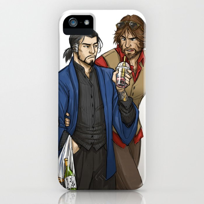 Third Wheelin' It iPhone Case