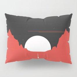MoonRise Pillow Sham