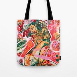 Semira Tote Bag