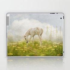 Greener Pastures Laptop & iPad Skin