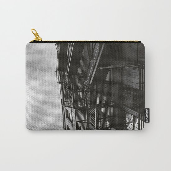 Brooklyn Architecture Carry-All Pouch