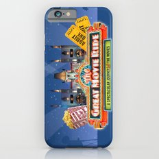 The Great Movie Ride iPhone 6s Slim Case