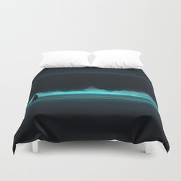 The 8th Gate Duvet Cover
