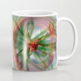Spring Plant Energy Coffee Mug