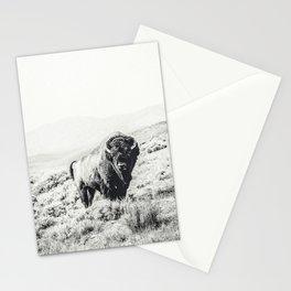 Nomad Buffalo Stationery Cards