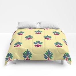 Vegetable: Beetroot Comforters
