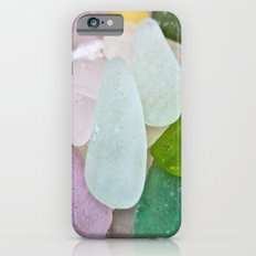 Sea Glass iPhone 6s Slim Case