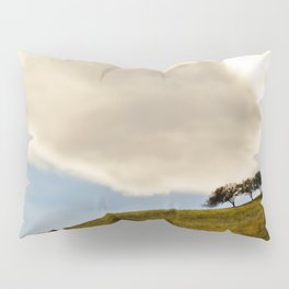 In The Clouds Pillow Sham
