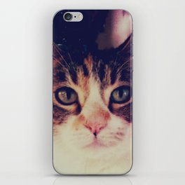 Olive iPhone Skin