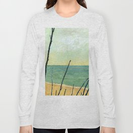 Branches on the Beach Long Sleeve T-shirt