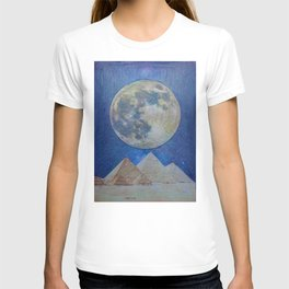 Moon Party T-shirt