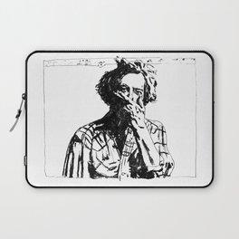 Bon Iver - Justin Vernon Laptop Sleeve