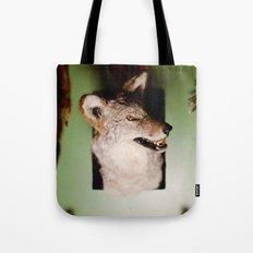 'Yote Tote Bag