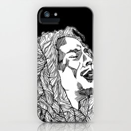 Get up, Stand Up iPhone Case