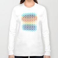 planets Long Sleeve T-shirts featuring planets by sustici