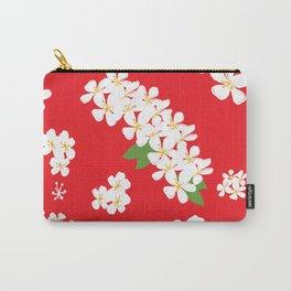 mis florsitas Carry-All Pouch