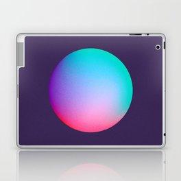 Gradient Study 02 Laptop & iPad Skin
