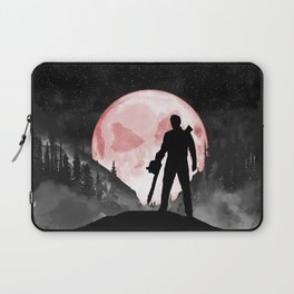 Rudeboy Ash Laptop Sleeve
