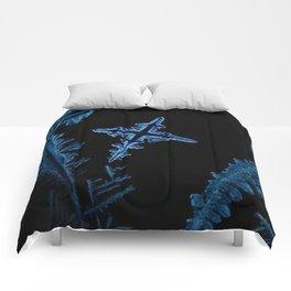 Cross of Salt Comforters