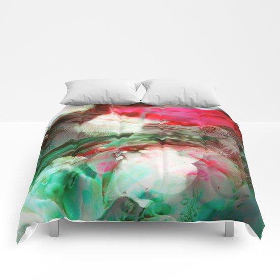 #63 Comforters