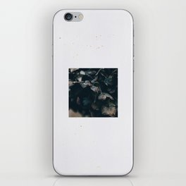 All the promises we made iPhone Skin
