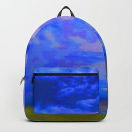Horizon at Icacos Backpack