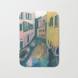 I dream of Venice Bath Mat
