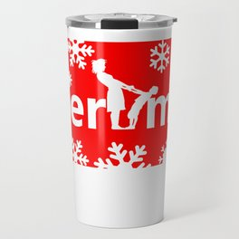 super mom, gift for mother   mothers day gift Travel Mug