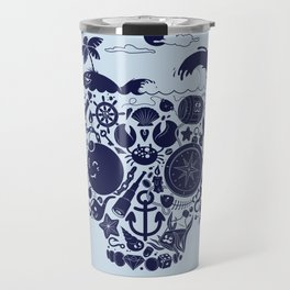 Pirates Stuff Travel Mug