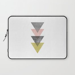 Abstract Print,Printable Art,Abstract Triangles,Abstract Poster,Wall Art,Home Decor Laptop Sleeve